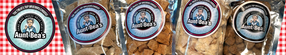 Aunt Bea's Treats